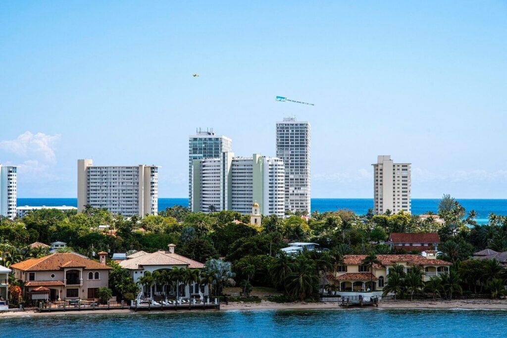 Broward County FL-Florida Metal Roofers of Deerfield Beach