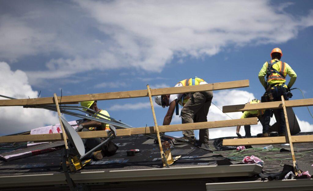 Re-Roofing or Retrofitting-Florida Metal Roofers of Deerfield Beach