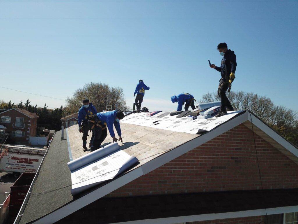 Services-Florida Metal Roofers of Deerfield Beach